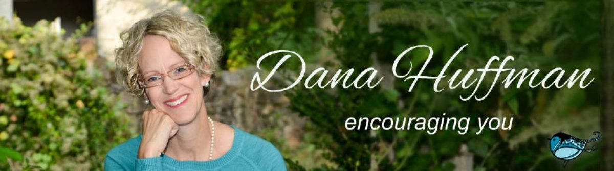 Dana Huffman